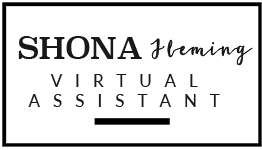 Fleming Virtual Assistant Logo